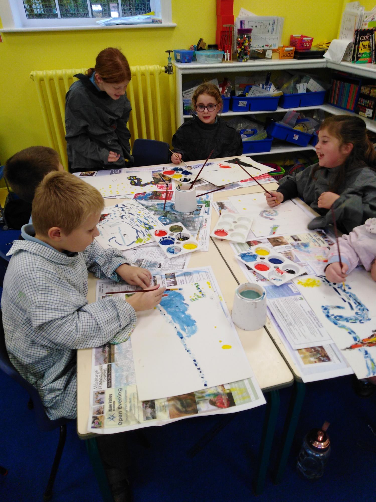 Orford Ceva Primary School
