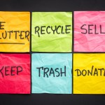 Six Organizing Systems Everyone Needs — System #5: Clutter Flow