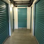 Who's Afraid of Their Storage Unit?