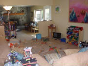 playroom before redesign