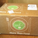 """Cooking for Dummies: A glowing """"Hello Fresh"""" review and a $40 referral code for you!"""