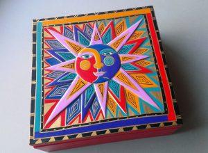 Laurel Burch Gratitude Box