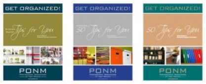 PONM tips booklets