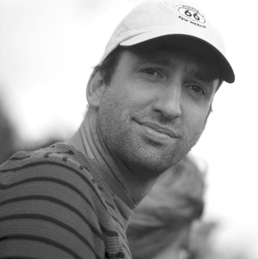 Mike Freislich
