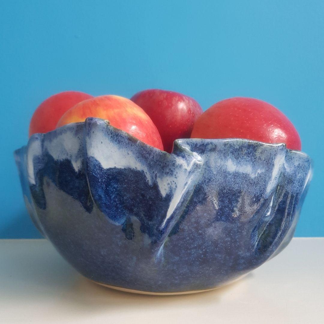 gathering bowl