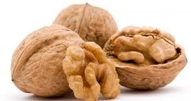 nuts and walnuts