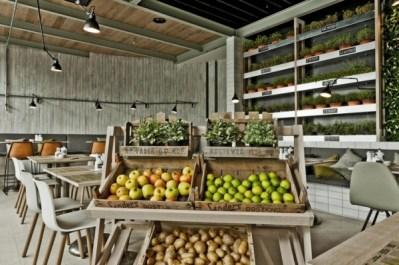 fresh fruits for restaurants