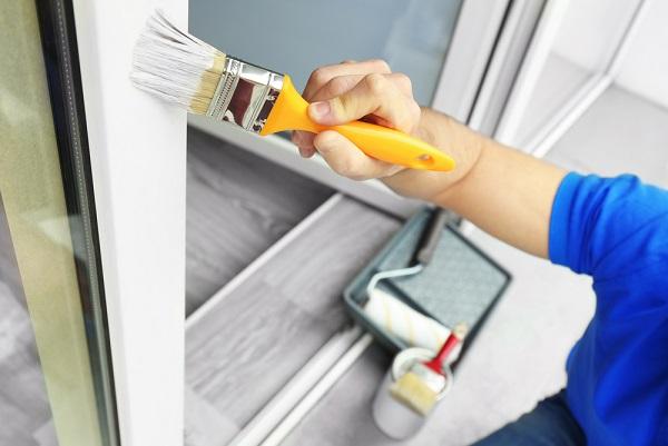 energy efficient house maintenance