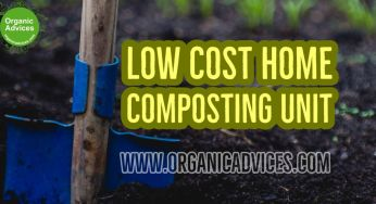 Construction Of A Low Cost Home Composting – Waste Management System