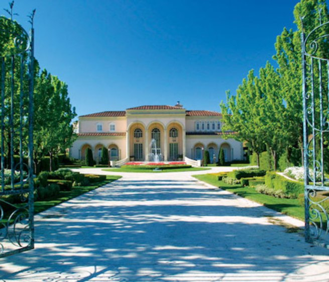 Where to go wine tasting in Dry Creek Valley