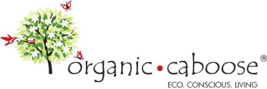 Welcome to Organic Caboose- organic and eco-friendly products for baby and mom.