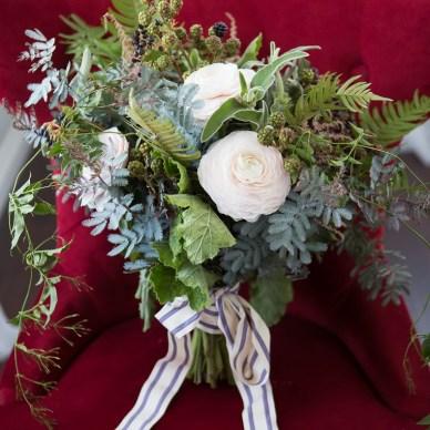 Organic Elements, Exquisite Weddings Magazine