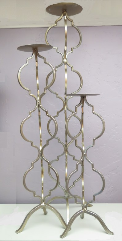 Arabesque Stand Collection