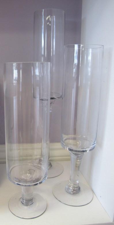 Stemmed Cylinders