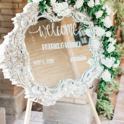 Veronica & Patrick Wedding 469