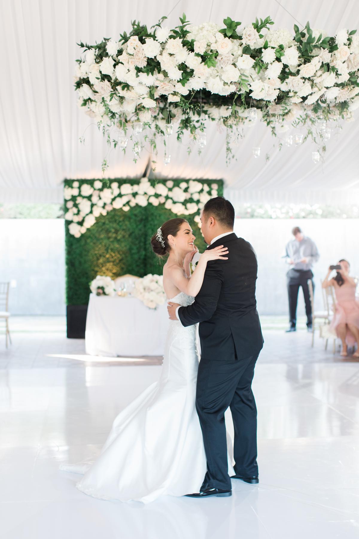Veronica & Patrick Wedding 706