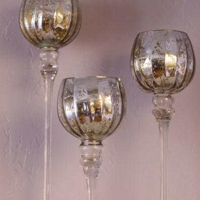 Mercury Goblets