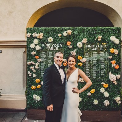 Valorie+Ben ~ Married at the Prado_547