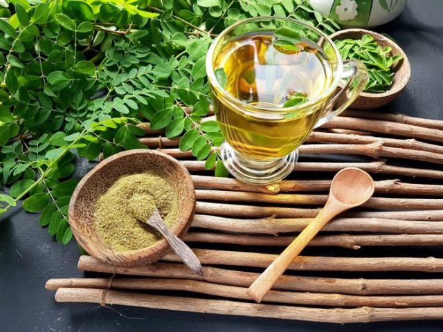 Moringa Tea: Health Benefits, How To Make, & Side Effects | Organic Facts