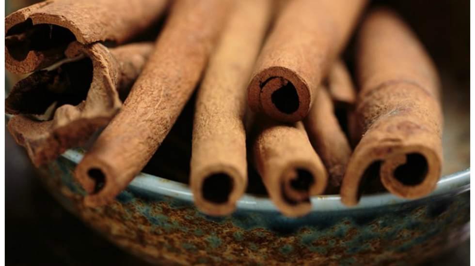 Ceylon cinnamon vs cassia cinnamon