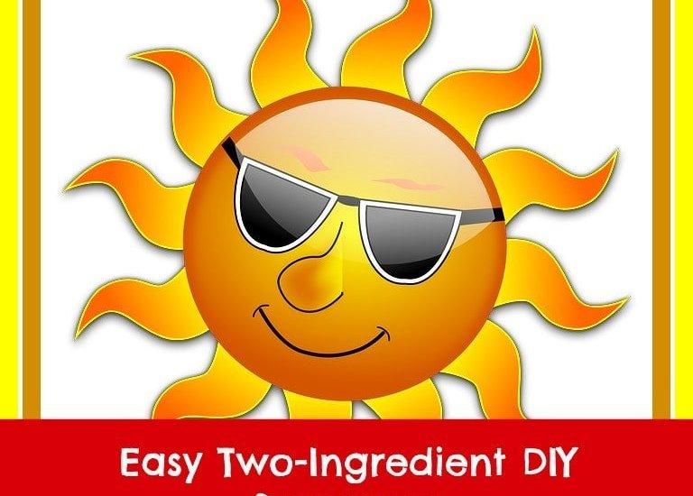 carrot seed oil sunscreen
