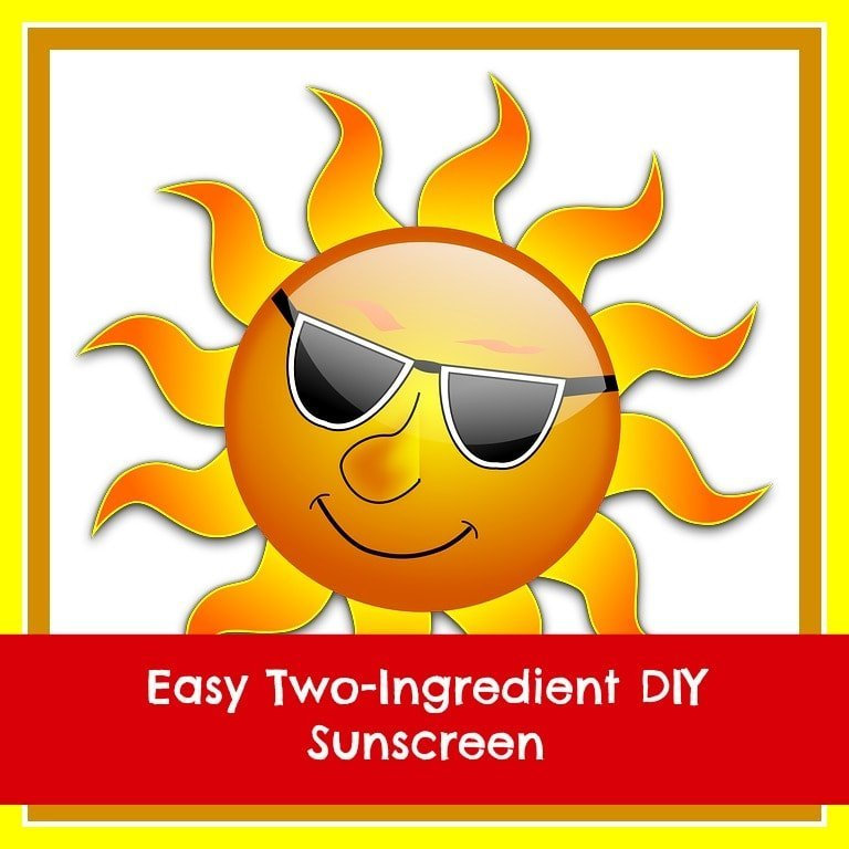 carrot seed oil sunscreen