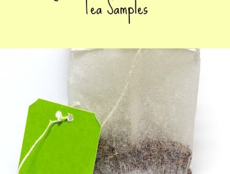 best organic black tea bags