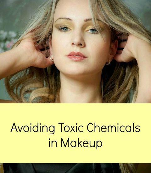 non toxic liquid foundation makeup