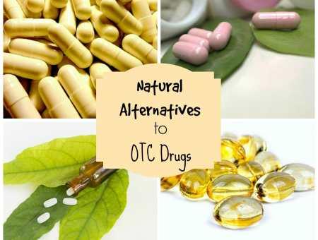 Natural Alternatives to Acetaminophen