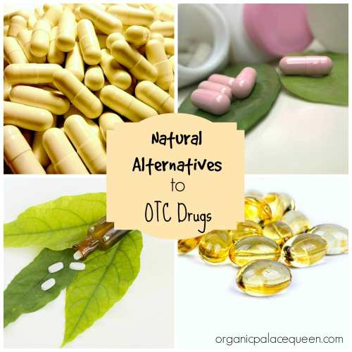 Natural Alternatives to Acetaminophen