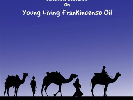 Young Living Sacred Frankincense uses