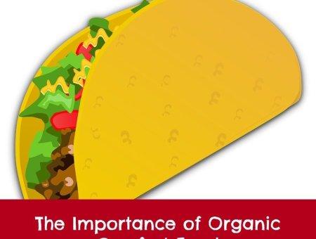 How to make organic comfort food