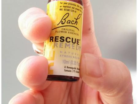 Bach Rescue Remedy for Sleep Reviews