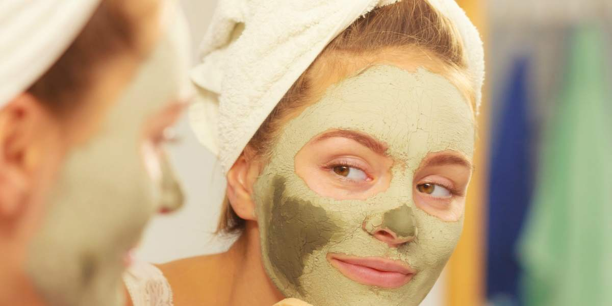 Where to Buy a Clay Mask