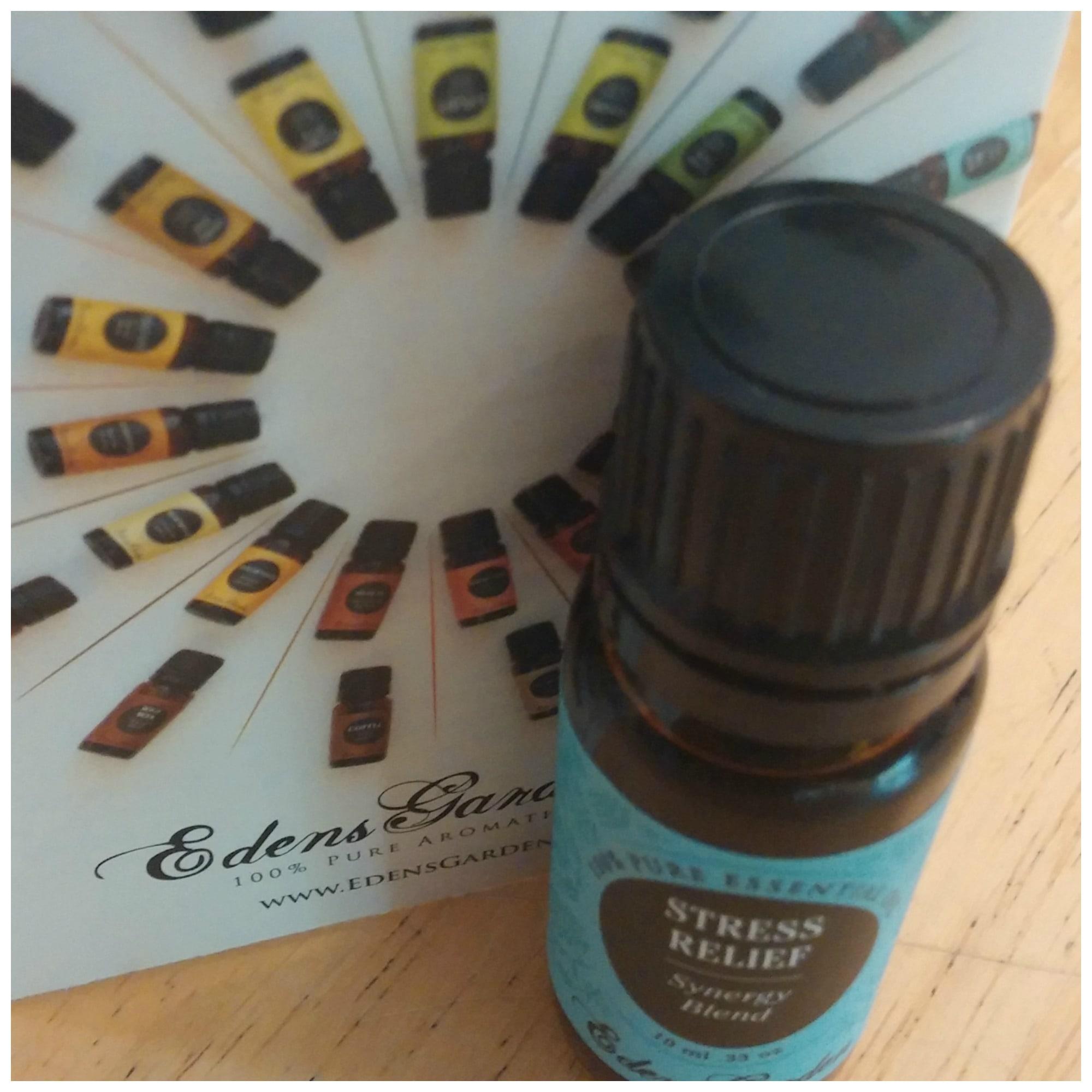 Edens garden essential oils reviews organic palace queen - Edens garden essential oils reviews ...