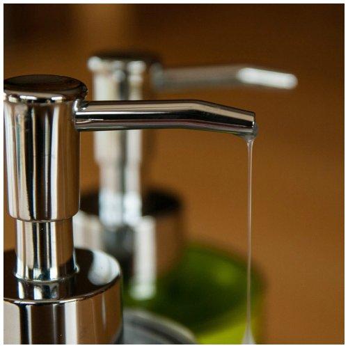 how to make homemade liquid hand soap