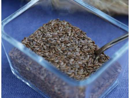 flax seeds and breast cancer