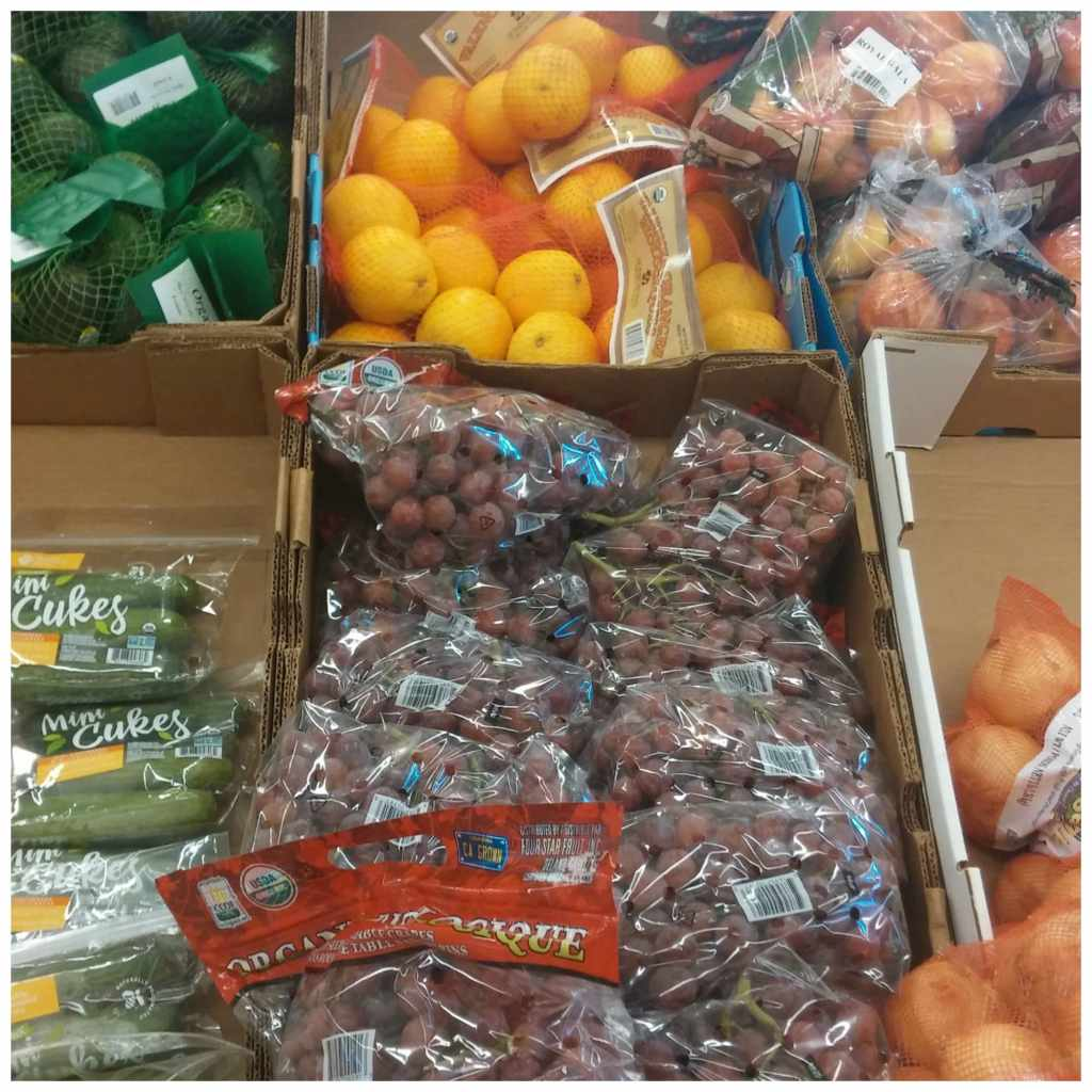 Healthy Food To Buy At Aldi - Organic Palace Queen