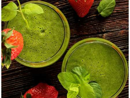 easy ways to detox your body naturally