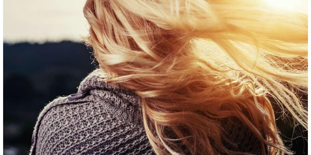 Herbs To Help Hair Growth