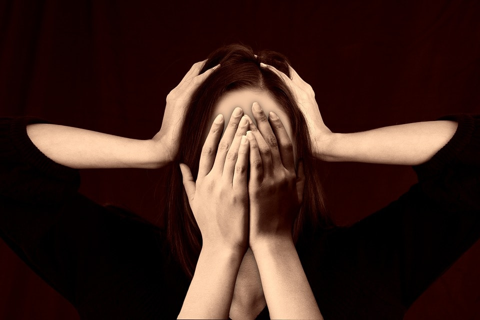 Dealing with a narcissist's false accusations