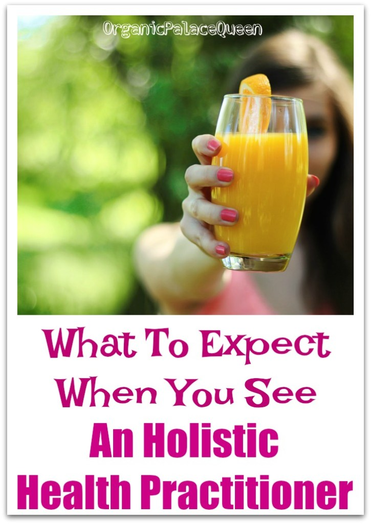What to expect with holistic healthcare
