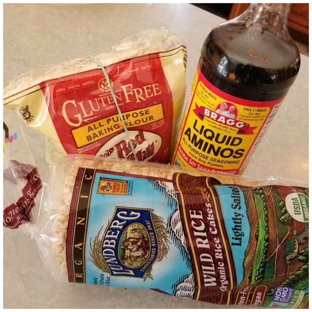 How to eat gluten free for beginners