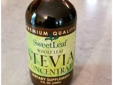Is stevia good or bad?