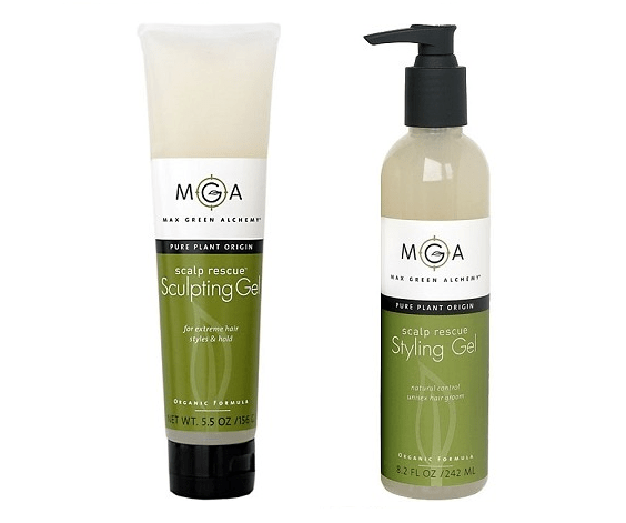 Organic Hair Gel Natural Hair Gel Products Brands