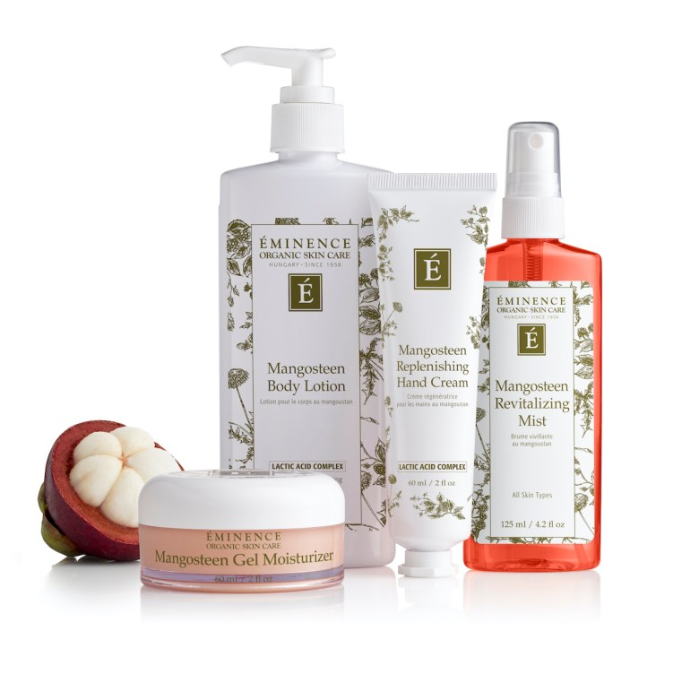 Eminence Organics Mangosteen Collection