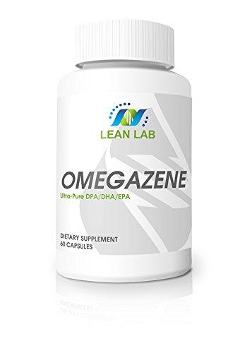 Omegazene (The Missing Omega) Review