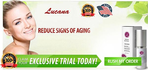 Lucana Serum Review