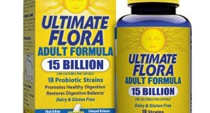 Ultimate Flora Probiotic Review