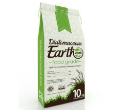 Diatomaceous Earth Review